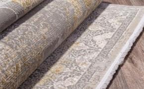 Особенности турецких ковров ATLAS
